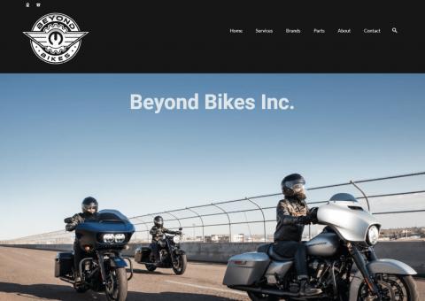 Beyondbikes